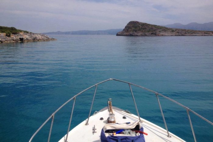 Private Boat Trip to Spinalonga