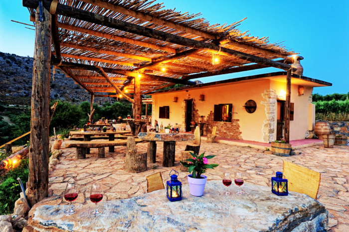 Cretan Wine Tour