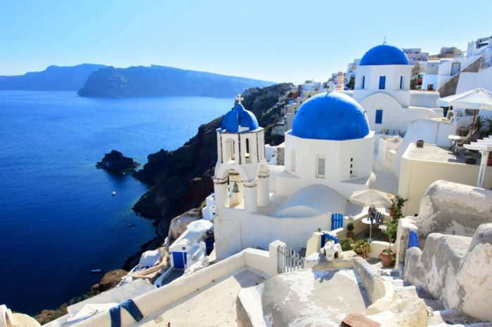 Private Day Trip to Santorini